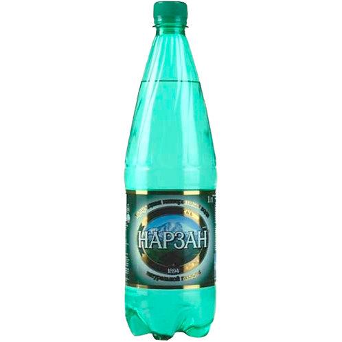 Нарзан 1л пэт (1х6) вода оптом