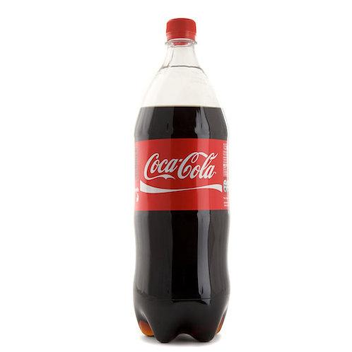 Кока-Кола 1.5л пэт (1х6) оптом