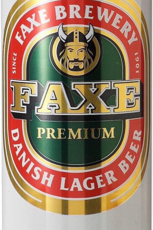 Факс  0,5л  ж/б (1х24) пиво оптом
