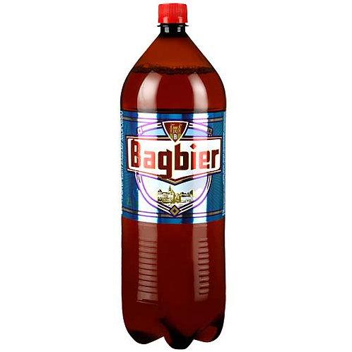 Баг-Бир 2,5л пэт (1х6) пиво оптом