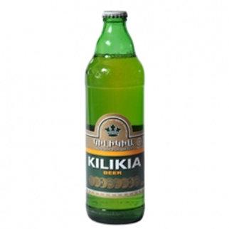 Киликия Светлое 0.5л  ст (1х20) пиво оптом