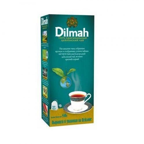 Чай Dilmah  (25 пакет) 1шт. оптом