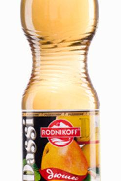 Лимонад  Дасси  1,5л  Дюшес пэт (1х6) оптом