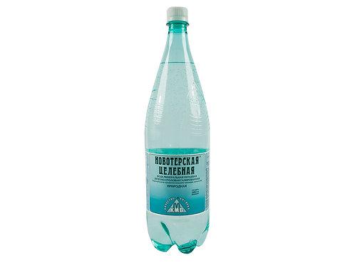 Новотерская Целебная 1.5л пэт (1х6) вода оптом