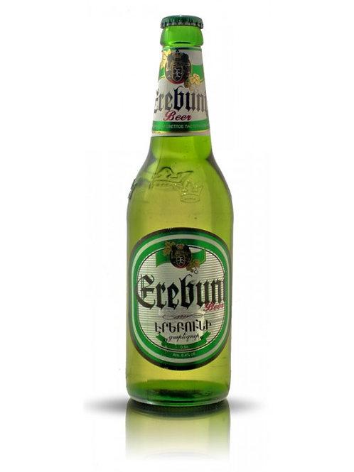 Эребуни 0.5л ст (1х20) пиво оптом