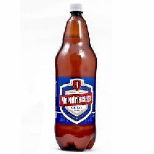 Черниговское светлое  2л  (1х6) пиво оптом