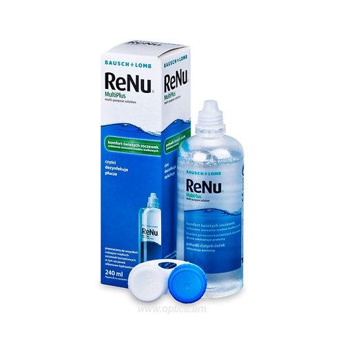 ReNu Multiplus 240ml.