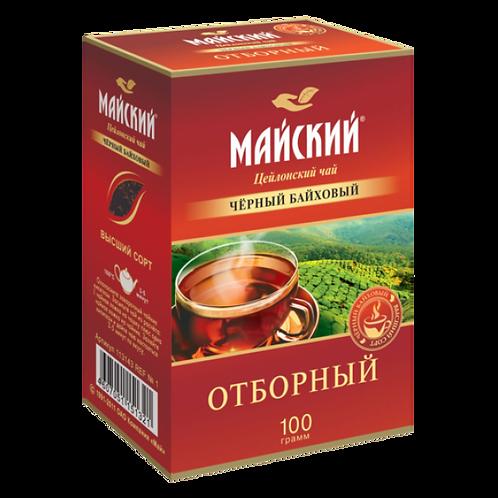 Чай Майский  100 гр 1шт. оптом