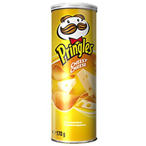 Принглс 170гр Сыр оптом