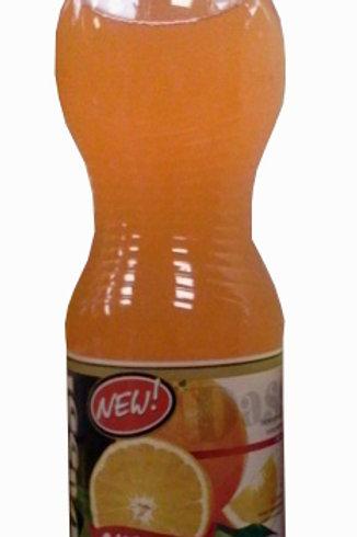 Лимонад  Дасси  1,5л  Апельсин пэт (1х6) оптом