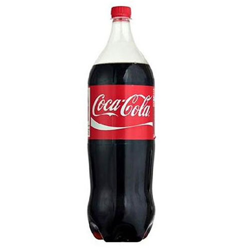 Кока-Кола 2л пэт (1х6) оптом