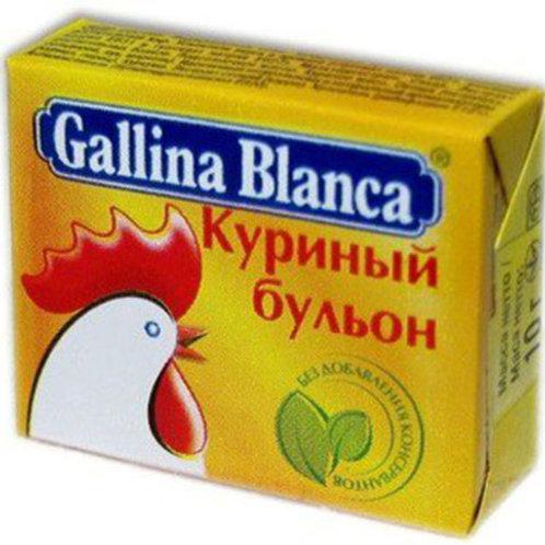Галина Бланка курица10г  (1х48) оптом