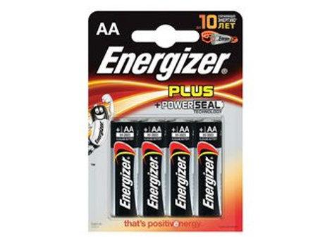 Батарейка Energizer (Большой) E91/AA-(4шт) оптом