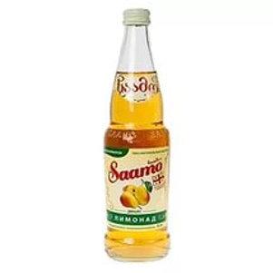 Лимонад Саамо  Дюшес 0,5л ст (1х12) оптом
