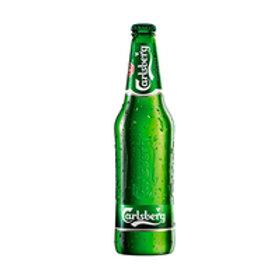 Карлсберг 0.5л ст  (1х20) пиво оптом
