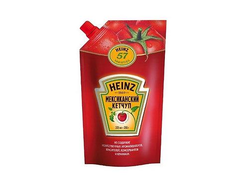 Кетчуп Heinz 350гр мексиканский 1шт. оптом