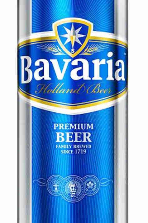 Бавария 0.5л ж/б  (1х24) пиво оптом