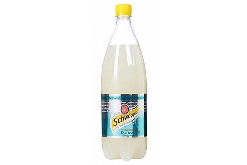 Швепс Битер Лимон 1л пэт (1х12) оптом