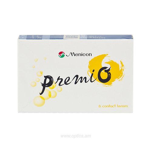 Premio® Menicon