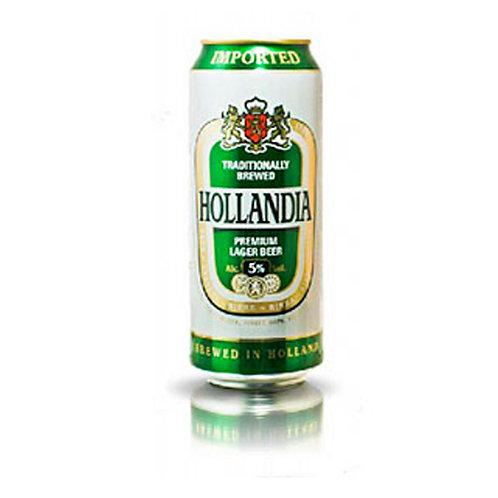 Голландия 0,5 ж/б  (1х24) пиво оптом