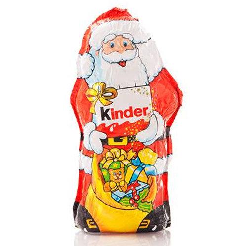 """Киндер """"Дед Мороз""""  75гр 1шт. оптом"""