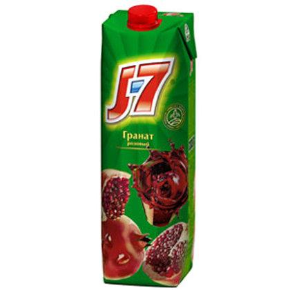 J-7 Гранат 1л (1х12) оптом