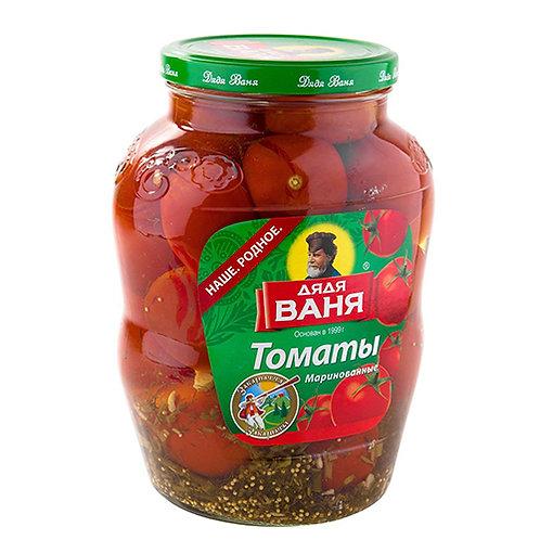 """Помидоры """"Дядя Ваня""""  марин. ст. 1,8 кг 1шт. оптом"""