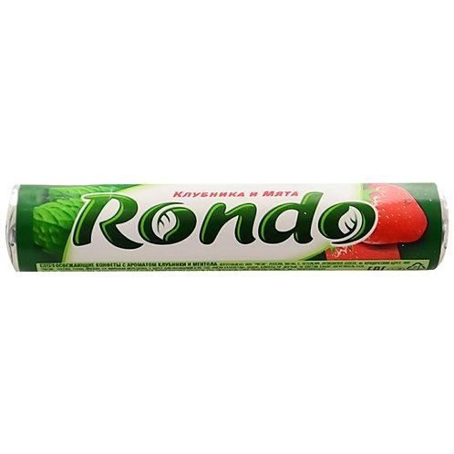 Рондо Клубника 30гр  (1х14) оптом