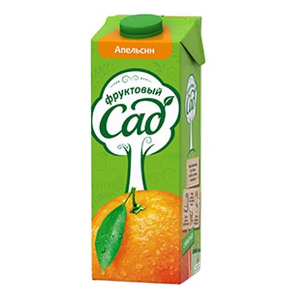 Фруктовый сад Апельсин 1л (1х12) оптом