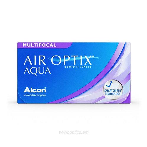 Alcon® Air Optix Aqua Multifocal