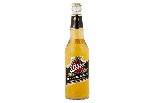 Миллер 0.5л ст  (1х20) пиво оптом