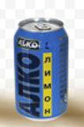Алко Лимон 0.3л ж/б (1х24) оптом