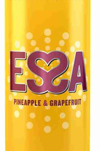 Эсса  ананас и грепфрут Ж/Б  0.5 л (1х24) пиво оптом