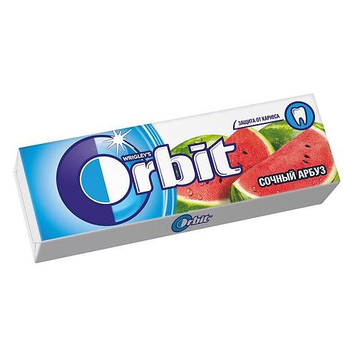 Орбит Арбуз  (1х30) оптом