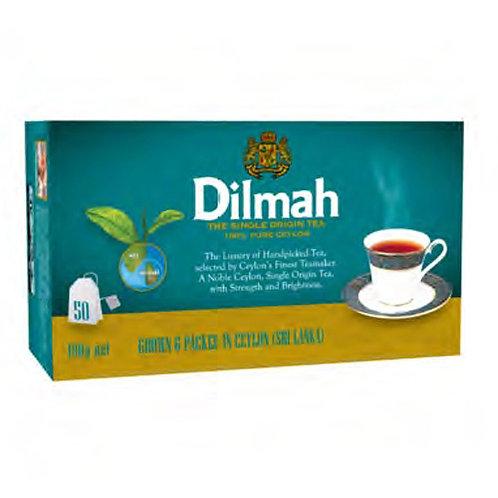 Чай Dilmah  (50 пакет) 1шт. оптом