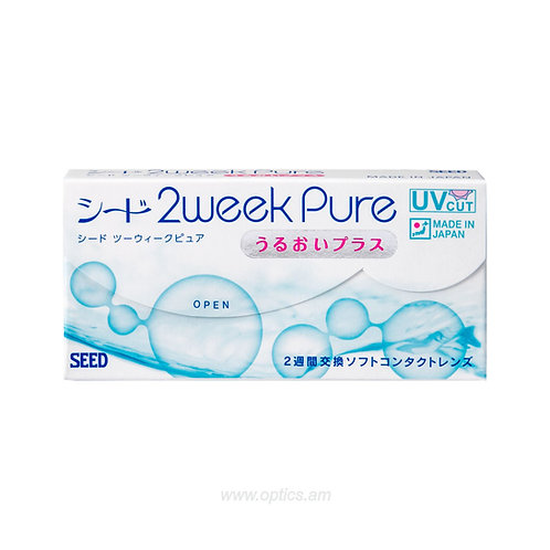 SEED® 2weekPure moisture