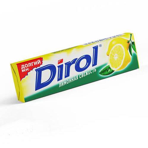 Дирол Лимон (1х30) оптом