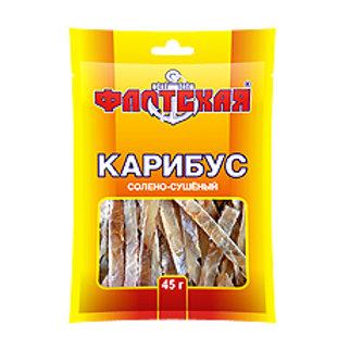 "Карибус ""Флотская"" 45гр 1шт."