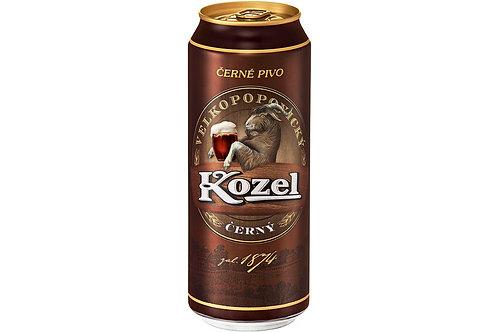 Козел тем. 0.5л ж/б (1х24) пиво оптом