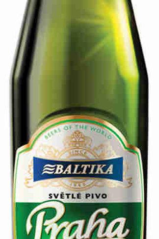 Балтика ПРАГА  0.5л  ст  (1х20) пиво оптом