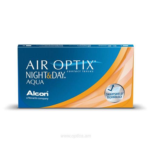 Alcon® Air Optix Night&Day