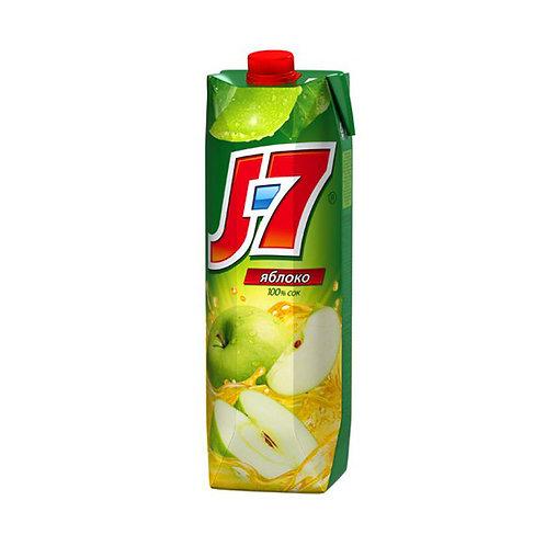 J-7 Яблоко Зел 1л (1х12) оптом
