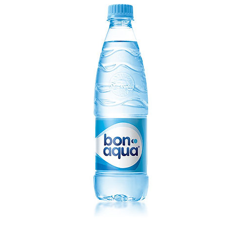 Бонаква Б/Г 0.5л пэт (1х24) вода оптом