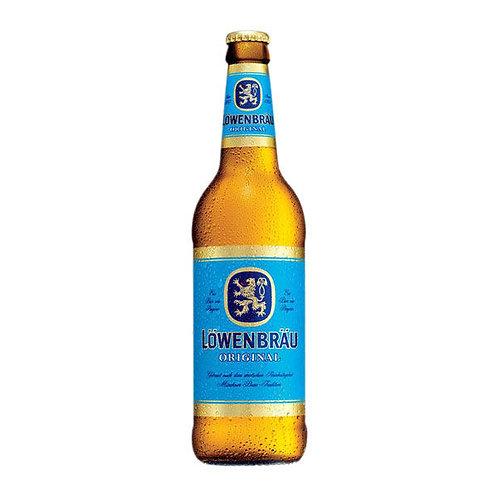 Ловенбрау 0.5л ст (1х20) пиво оптом