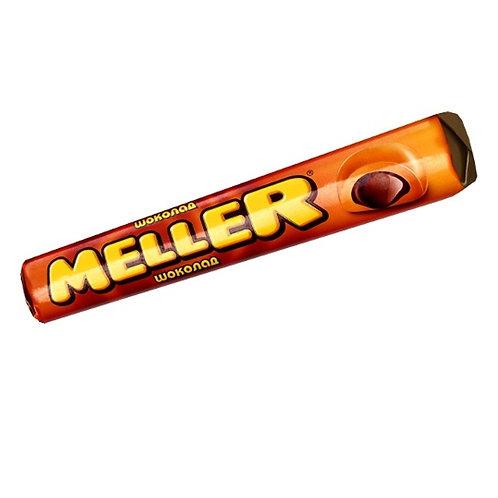 Меллер ирис    Шоколадный   (1х24) оптом