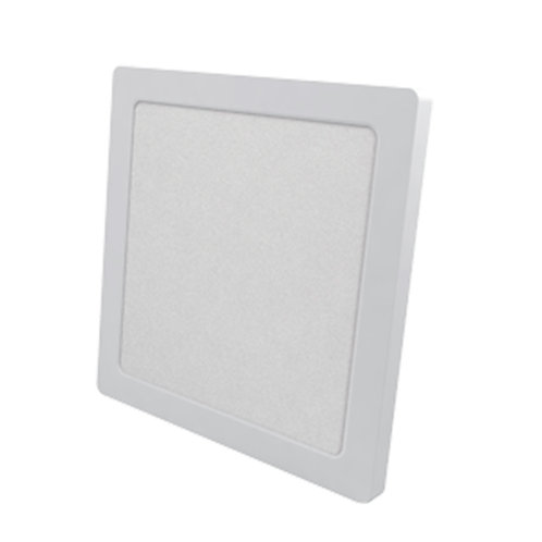"6""LED Square Slim Surface Flushmount"