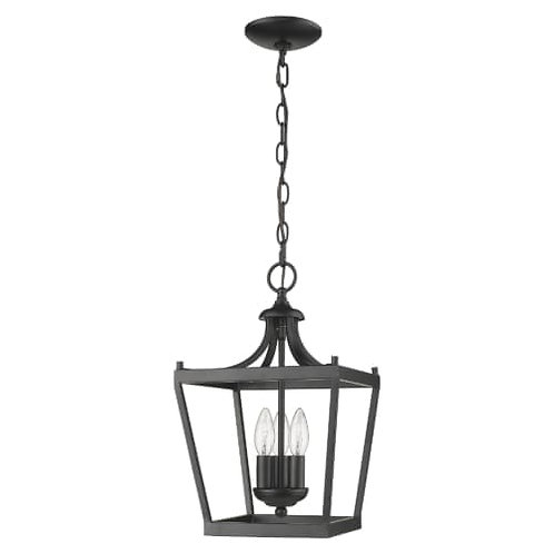 Kennedy 3 Light Chandelier