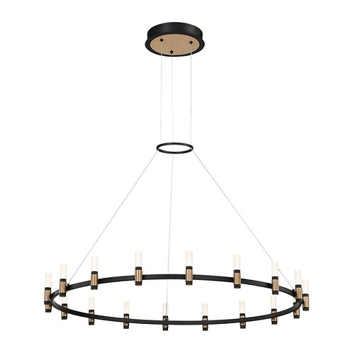 "Albany 46"" Chandelier"