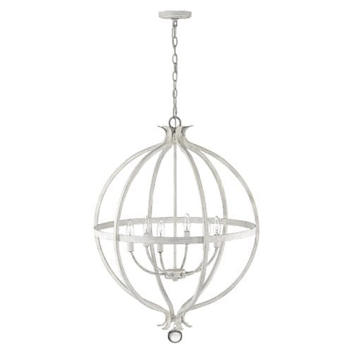 Callie 6 Light Chandelier
