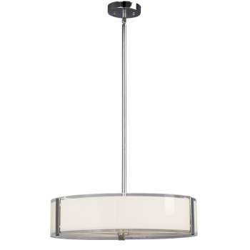 "Nora 19"" 4 Light Pendant"